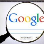 Ilustrasi logo Google. (Pixabay/ Hebi B.)