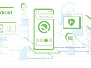 Google Tambah Fitur Baru di Android Q