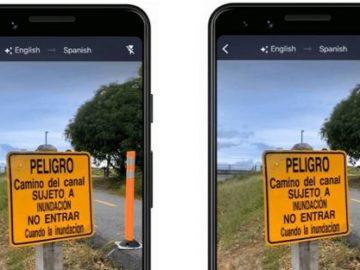 Google Translate Mendukung Lebih Banyak Bahasa ke Terjemahan Instant Camera | iNews Portal