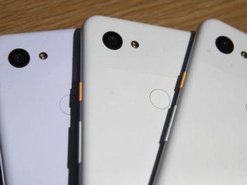 Google Umumkan Dua Fitur Pixel 4