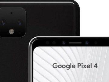 HP ANDROID 2019 - Google Pixel 4 dan Pixel 4 XL Bakal Luncurkan Ponsel Baru dengan RAM 6GB