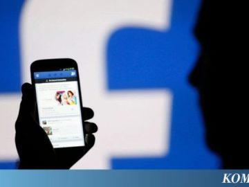 """Ibu yang Posting Foto """"Jokowi Mumi"""" di Facebook Ditahan"""