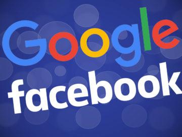 Inggris Investigasi Google dan Facebook Terkait Monopoli Iklan