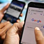 Inggris Selidiki Kiprah Facebook dan Google di Pasar Iklan Digital. (FOTO: Akbar Nugroho Gumay)