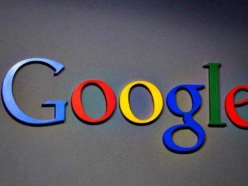 Ini Daftar Pengusaha Pemilik Saham Google, Siapa yang Paling Besar?. (FOTO: Reuters/Stephen Lam)