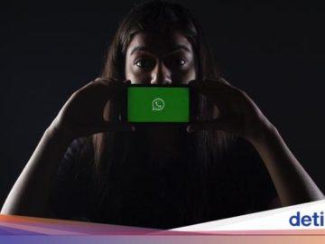 Jaga Akun WhatsApp-mu, Jangan Sembarangan Instal Ini-itu