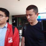 Ketua DPW PSI Jakarta Laporkan Akun Facebook Ninoy Karundeng