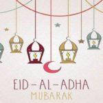 Kumpulan Ucapan Idul Adha 2019 Istimewa Dikirim ke WhatsApp (WA), Facebook (FB), Instagram (IG)