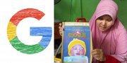 Namai Anaknya 'Google', Ternyata Ini Harapan Orang Tua untuk Sang Putra