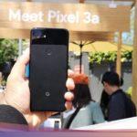 Penjualan Ponsel Google Meroket Berkat Pixel 3A