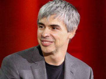 Pria Ini Ikhlas Digaji Rp14 Ribu, Padahal Pendiri Google, Lho!