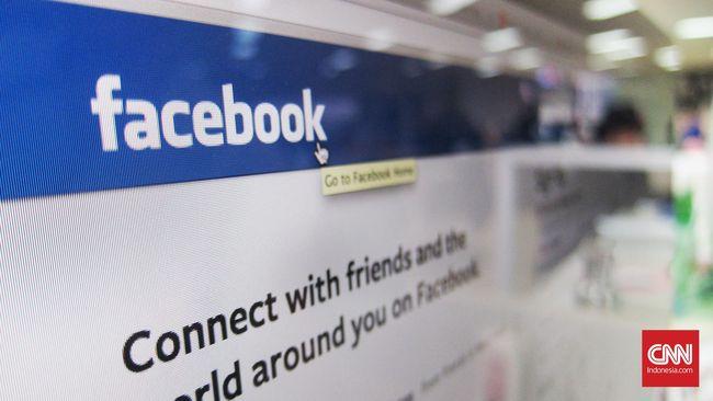 Sidang Facebook Kembali Bergulir di PN Jaksel Hari Ini