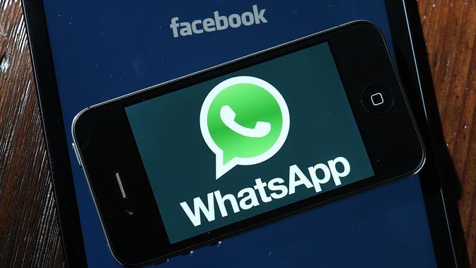 Sudah Pakai Enkripsi, Pesan WhatsApp Tetap Bisa Dilacak?