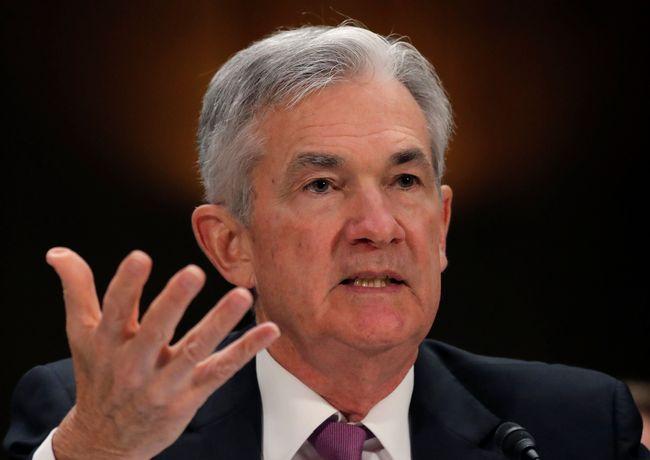 The Fed Tegaskan Facebook Belum Boleh Luncurkan Uang Kripto