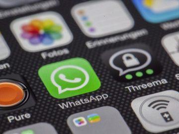 Tips WA: Cara kirim foto di WhatsApp tanpa blur