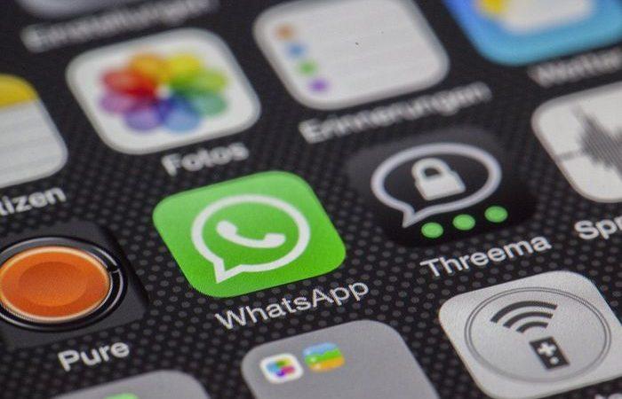 Tips WA : Anti Gambar Ngeblur, Begini Cara Kirim Foto di WhatsApp Tanpa Mengurangi Kualitas – Semua Halaman