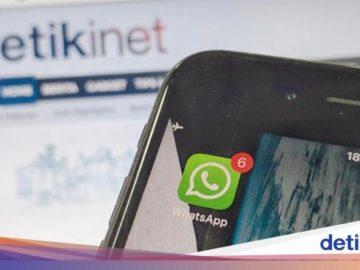 WhatsApp Garap Versi Desktop yang Berfungsi Tanpa Ponsel?