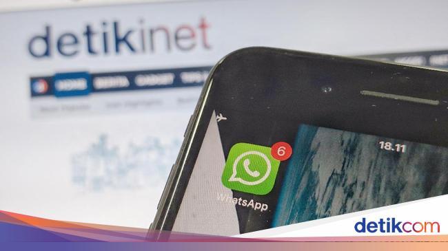 Facebook Diminta Jual WhatsApp dan Instagram