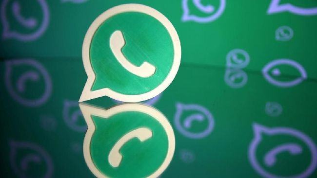 Whatsapp Dibajak, Ini Saran Pencegahan dari Badan Siber RI