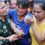 24 Tahun Dijual, Perempuan Ini Reuni dengan Keluarga Berkat Viral di Facebook : Okezone News