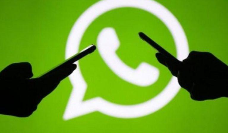Ada Celah Rentan Keamanan, Ini Tips Aman Ber-Whatsapp