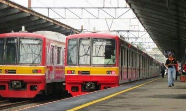 Asyik! Bentar Lagi KRL Commuter Line Sampai Karawang