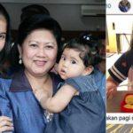 Bocor Pesan WhatsApp Ani Yudhoyono dan Annisa Pohan Sebelum Meninggal, Isinya Buat Netizen Terharu