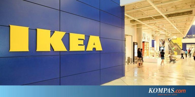 Garap Smart Home, IKEA Bersaing dengan Google, Apple, dan Xiaomi