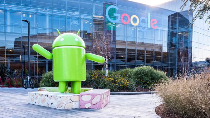 Google Akhirnya Ungkap Nama Baru Android Q, Apa Itu?