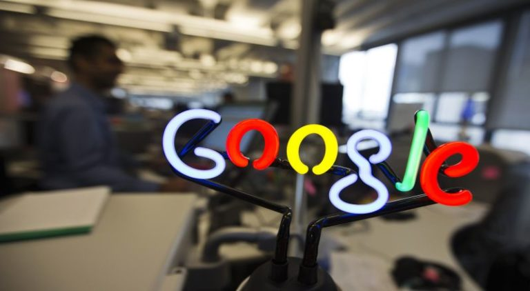 Google Dipetisi oleh Ratusan Pegawainya soal Dinas Imigrasi AS : Okezone Economy