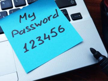 Google Mau Kurangin Penggunaan Password di Ponsel Android