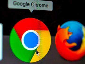 Google Sempat Error, Tak Bisa Tampilkan Pencarian Aktual