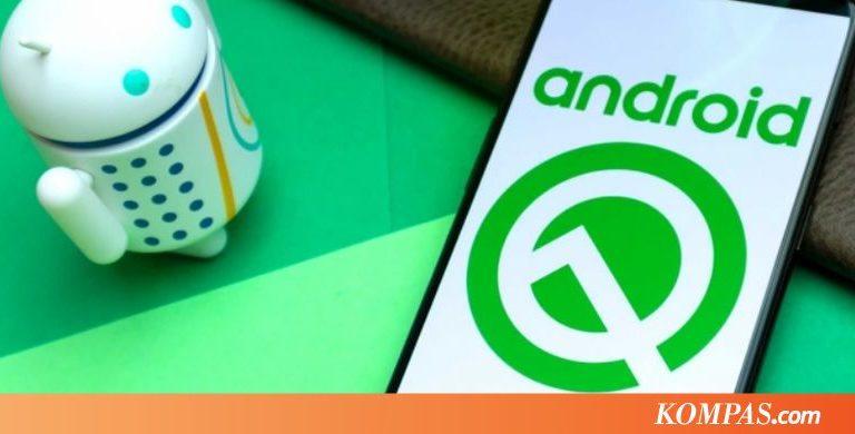 Google Sisipkan Game Tersembunyi di Android Q