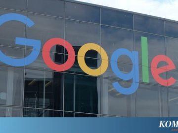 Karyawan Google Dilarang Bahas Politik di Kantor