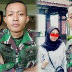 Pasang Foto Pose Tegap Gunakan Seragam Militer Bersama Pacar di Facebook, Deka Tentara Gadungan Asal Medan Berhasil Diamankan, Kedoknya Terbongkar karena Suka Gonta-ganti Pangkat