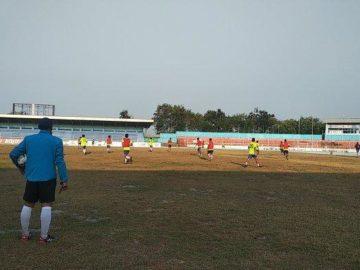 Prediksi Line Up Babel United FC Vs Cilegon United, Bertanding Besok di Stadion Depati Amir