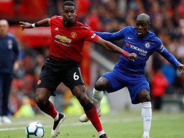 Prediksi Skor & Line Up MU Vs Chelsea: Imbang? - Sepak Bola