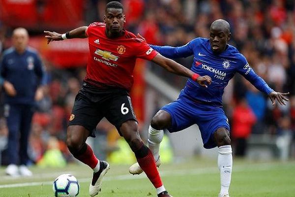 Prediksi Skor & Line Up MU Vs Chelsea: Imbang? – Sepak Bola