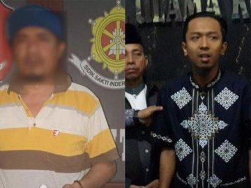 Pria yang Menghina KH Maimoen Zubair (Mbah Moen) Lewat Facebook Akhirnya Dibebaskan Polisi