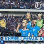 SEDANG BERLANGSUNG Link Live Streaming Persib Vs Borneo FC: Starting Line Up, Formasi Maung Bandung