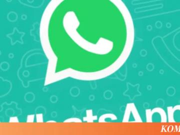 Satu Akun WhatsApp Akan Bisa Dipakai Bersamaan di Banyak Perangkat?
