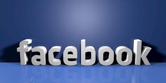 Sekarang Pengguna Facebook Bisa Mengontrol Data