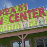 Area 51.