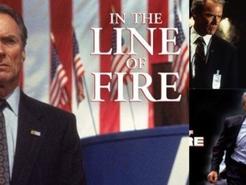 Sinopsis & Streaming Film IN THE LINE OF FIRE di Trans TV, Obsesi Agen CIA Membunuh Presiden Amerika