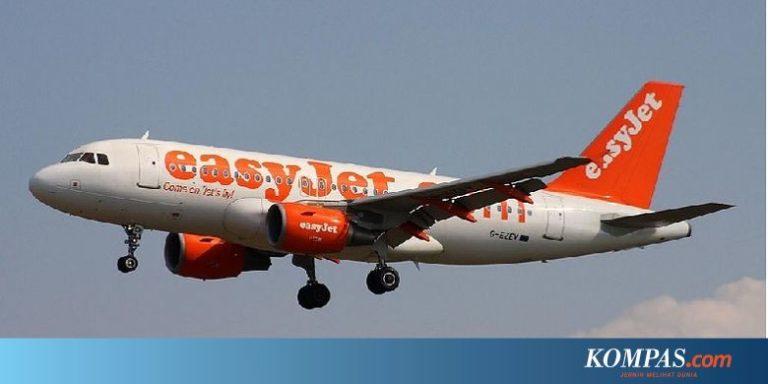 Temukan Pesan Ingin Bunuh Diri di WhatsApp, EasyJet Larang Pilotnya Terbang