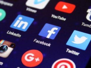 Tips Aman Menggunakan Media Sosial dari Dua Raksasa Teknologi