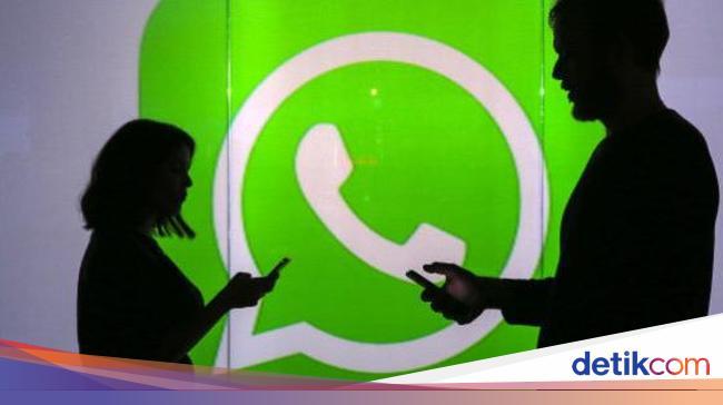 Tips Keamanan WhatsApp yang Patut Diketahui
