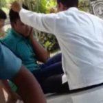 Viral di WhatsApp (WA) Guru Aniaya Murid di SMP Muhammadiyah Lumajang,Ini Solusi Polisi