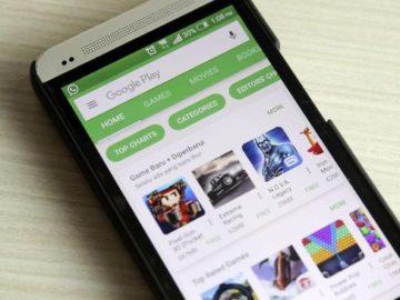 24 Aplikasi di Google Play Store Diserang Virus Joker