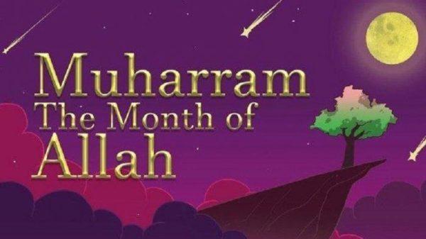77 Ucapan Selamat Tahun Islam 1441 Hijriyah Untuk Dikirim Ke Whatsapp Facebook Dan Instagram Stiker Whatsapp